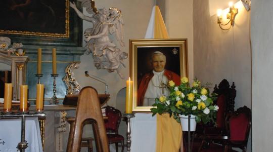 13.10.2013  XIII Dzień Papieski