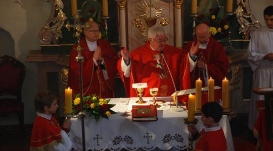30.11.2013 Odpust parafialny