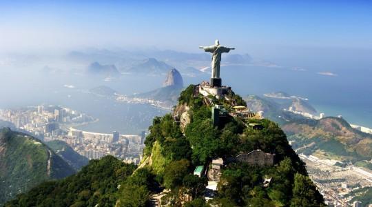 01-12.12.2014  Pielgrzymka do Argentyny i Brazylii