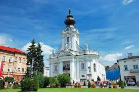 11 - 14.09.2014 Pielgrzymka do Wadowic, Łagiewnik, Kalwarii Pacławskiej