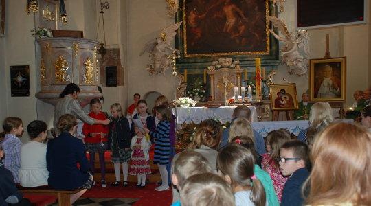 12.10.2014 XIV Dzień Papieski