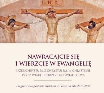30.11.2014  Początek nowego roku liturgicznego 2014/2015