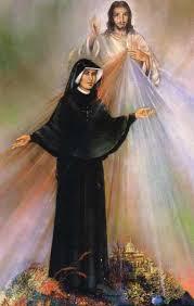 Miłosierdzie Faustyna