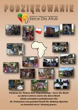 17, 24.10.2015 Zbiórka darów dla dzieci z Kamerunu