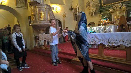 09.10.2016 XVI Dzień Papieski