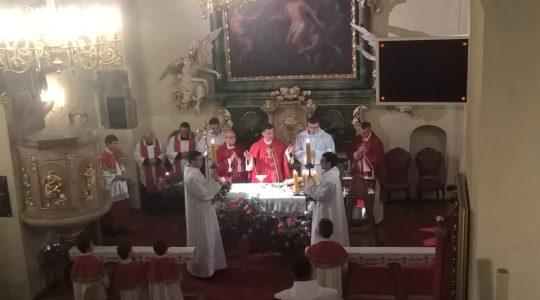 30.11.2016 Odpust parafialny