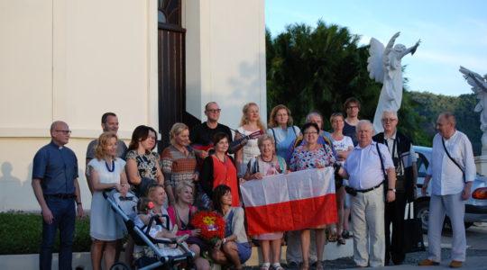 15 - 26.11.2016 Pielgrzymka na Kubę