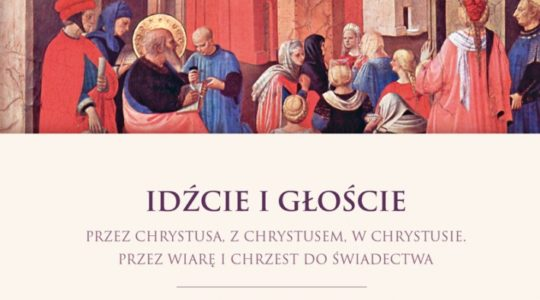 27.11.2016 Nowy rok liturgiczny 2016/2017