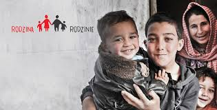 Pomagamy rodzinom z Aleppo