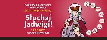 14.10.2017 Pielgrzymka do Trzebnicy