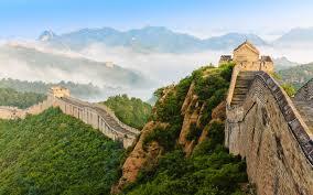 18-26.10.2018 Wyjazd do Chin