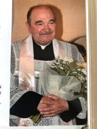 I rocznica śmierci ks. kan. Bronisława Kuppera